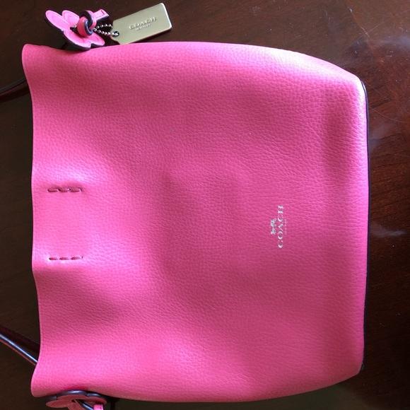 Coach Handbags - Coach cross body bag
